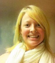 Brianna Ralston headshot