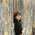 Seanna Zhang headshot
